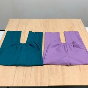 2PACK trousers women 8p Alfred dunner